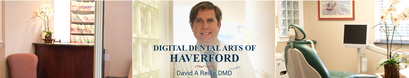 Digital Dental Arts of Haverford